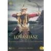 Lilród Film A Lovasíjász DVD - Kassai Lajos, Kaszás Géza