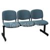 LIN-ISO 3P várótermi szék (3 üléses)