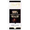 Lindt Excellence 99%-os étcsokoládé 50 g