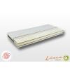 Lineanatura Fitness Natural latex-kókusz bio matrac 120x190 cm SILVER-3D-4Z huzattal