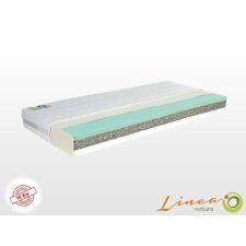 Lineanatura Orient Ortopéd hideghab matrac 110x210 cm Evolution huzattal ágy és ágykellék