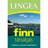Lingea Kft. Lingea finn társalgás - Szótárral és nyelvtani áttekintéssel