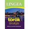 Lingea Kft. LINGEA TÖRÖK TÁRSALGÁS - SZÓTÁRRAL ÉS NYELVTANI ÁTTEKINTÉSSEL