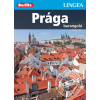 Lingea Kft. Prága útikönyv Lingea-Berlitz 2016
