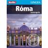 Lingea Kft. Róma útikönyv Lingea-Berlitz 2016