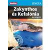 Lingea Kft. - ZAKYNTHOS ÉS KEFALÓNIA - BARANGOLÓ