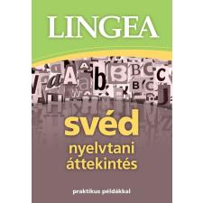 Lingea Svéd nyelvtani áttekintés - Lingea nyelvkönyv, szótár