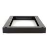 Linkbasic 19\'\' rack szekrény talapzat 600x1000mm
