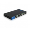 Linksys Gigabit Smart Switch 8-port LGS308 (LGS308-EU)