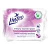 LINTEO Nedves toalettpapír tejsavval 2 x 60 db