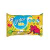 LINTEO Nedves törlőkendő Linteo Baby Kids 15 db