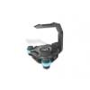 Lioncast MB10 Active HUB Mouse Bungee - fekete / kék