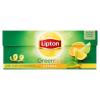 LIPTON Citrus zöld tea 25 filter