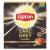 LIPTON Fekete tea LIPTON Earl Grey 100 filter