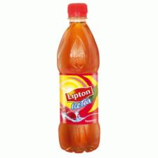 LIPTON Ice tea 0,5 l málna ízű üdítő, ásványviz, gyümölcslé