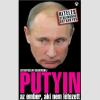 LÍRA KÖNYV ZRT. Putyin - az ember, aki nem létezett