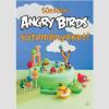 LÍRA KÖNYV ZRT. Süssünk Angry Birds süteményeket!