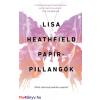 Lisa Heathfield : Papírpillangók