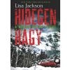 Lisa Jackson JACKSON, LISA - HIDEGEN HAGY