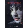 Lisa Jane Smith NIGHT WORLD - A TITKOS VÁMPÍR (FŰZÖTT)