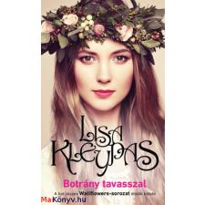 Lisa Kleypas : Botrány tavasszal - Wallflowers 5. ajándékkönyv