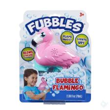 Little Kids Fubbles Buborékfújó flamingó69 ml buborékfújó