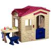 Little Tikes Kerti játékház Little Tikes 170621 piknikasztallal