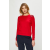 Liu Jo - Pulóver - piros - 1533925-piros