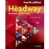 Liz Soars, John Soars NEW HEADWAY ELEMENTARY 4TH ED. SB ITUTOR +DVD-ROM PACK