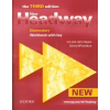 Liz Soars, John Soars, Sylvia Wheeldon NEW HEADWAY ELEMENTARY 3RD ED. - WORKBOOK WITHOUT KEY