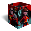 LizzyCard Asztali ceruzatartó The Incredibles 2 Family 18557001
