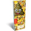 LizzyCard Füzet spirál szótár Emoji Poop 17509401
