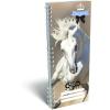 LizzyCard Füzet spirál szótár GEO Horse One 17012406