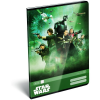 LizzyCard Füzet tűzött A/4 vonalas Star Wars Rogue One Team 17497503