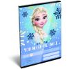 LizzyCard Füzet tűzött A/5 szótár Frozen Smile 17361217