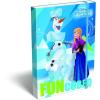 LizzyCard Füzetbox A/5 Frozen Fun 18360123