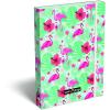LizzyCard Füzetbox A/5 Lollipop Flamingo 17340227