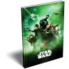 LizzyCard Notesz keményfedeles A/5 Star Wars Rogue One Team 17500003