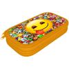 LizzyCard Tolltartó 2 emeletes Emoji Smile 17506202