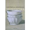 Ljudmila Ulickaja SZONYECSKA
