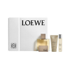 Loewe Férfi Parfüm Szett Solo Cedro Loewe (3 pcs)