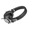 Logic Fejhallgató LOGIC S-LC-MH-6-BLACK (Black)