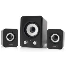 Logic LS-20 fekete aktív hangfal