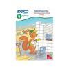 Logico Számfogócska: Szorzás és osztás 100-ig 2. rész - Logico Piccolo  (Logico-2942711)