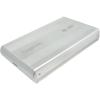 LogiLink 3.5' SATA2 USB3.0 külső ház aluminium