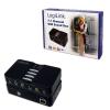 "LogiLink 7.1 csatornás USB-s hang ""doboz"""