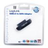 LogiLink au0011a usb - sata adapter