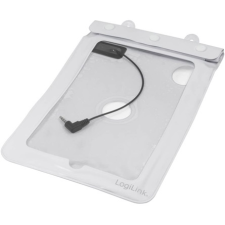 LogiLink Beach Bag vízálló tablet tok fehér tablet tok