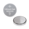 LogiLink CR2450 Lithium button cell, 5pcs blister