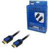LogiLink HDMI 1.4 High Speed Ethernet kábel, 10m